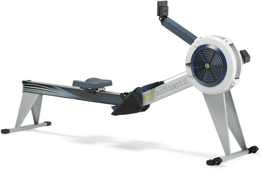Concept2 Modell E Rudergerät mit PM5