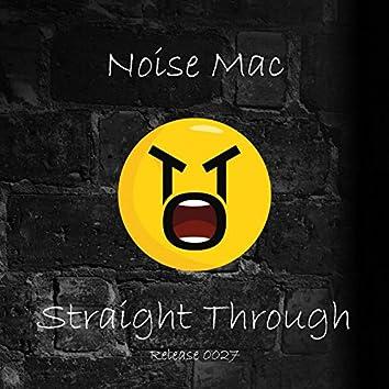 Straight Through