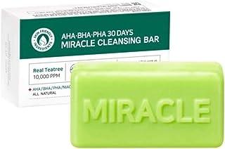 SOME BY MI AHA-BHA-PHA 30 Days Miracle Cleansing Bar, 106 gm