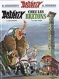 Astérix - Astérix chez les bretons - n°8 (édition limitée) de Albert Uderzo (2012)