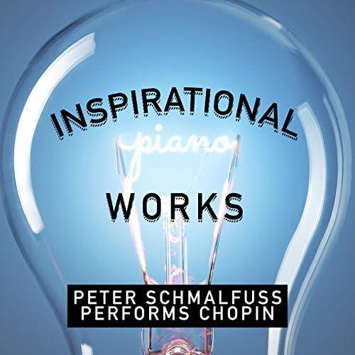 Frédéric Chopin & Peter Schmalfuss