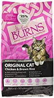 Natural cat food formula Contains all 11 essential amino acids Contains taurine for healthy eyes and heart Free-from wheat, beef and dairy Hypoallergenic Healthy digestion Healthy skin and coat Healthy urinary tract
