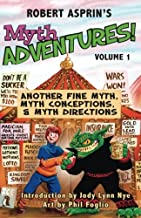 Robert Asprin's Myth-Adventures Vol.1 (Volume 1)