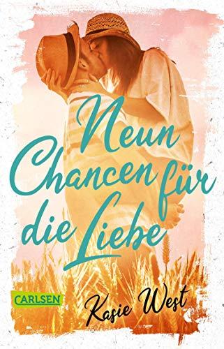 Neun Chancen für die Liebe: Eine romantische Komödie mit ganz viel Herz!