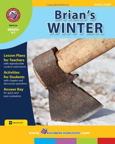 Price comparison product image Brian's Winter