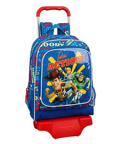 Toy Story 4 - Zaino trolley grande