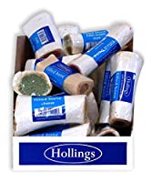 Using the most popular flavours made by Hollings the Filled Bone Assorted box is in the popular display case.