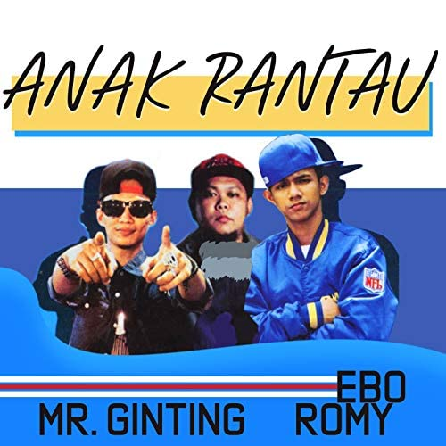 Mr Ginting feat. Ebo & Romy
