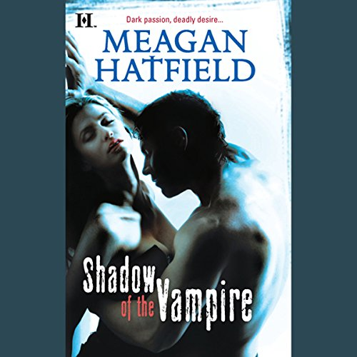 Shadow of the Vampire audiobook cover art