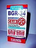 2 X BGR-34 TABLETS 100% NATURAL HERBAL (Pack of 2) - Styledivahub®