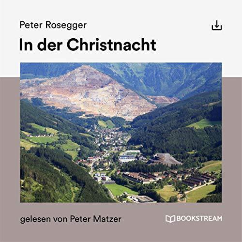 In der Christnacht audiobook cover art