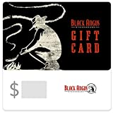 Black Angus Gift Cards - E-mail Delivery