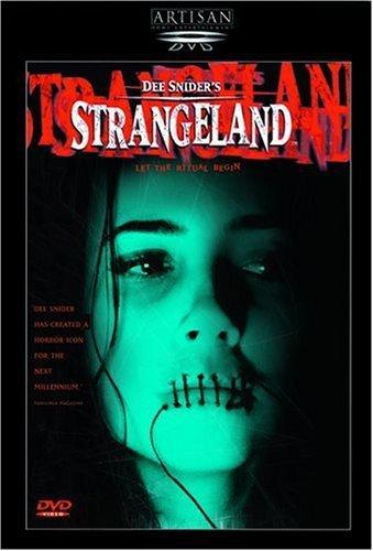 Strangeland (artisan)(dvd)(ws)