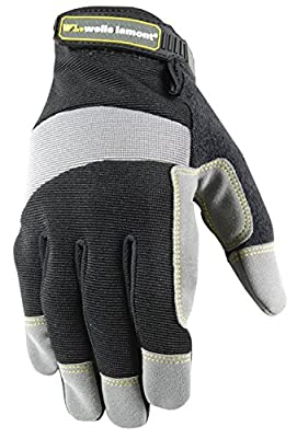 Wells Lamont ATV and Motorcycle Gloves, All Purpose