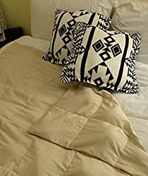 5 Foot Twin Blanket by Lifetime Sensory Solutions