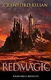 Redmagic: A Sword and Sorcery Classic (Greenmagic Book 2) (English Edition)