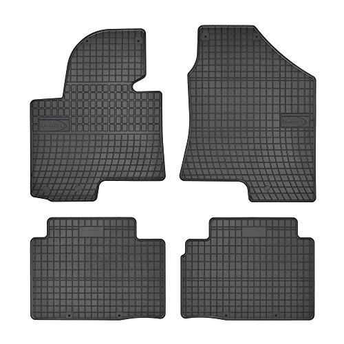 Bottari 39652 Set de 4 tapis de sol sur mesure en caoutchouc pour Ix35 2009 - 2015