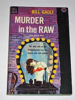 Murder in the Raw 155773061X Book Cover