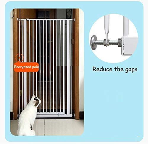 51g97qBbF6L The Best Baby Gates for Dogs 2021 [In-depth Review]