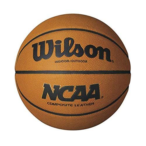 Best Buy! Wilson WTB0752 NCAA Indoor Outdoor Composite Basketball-Youth