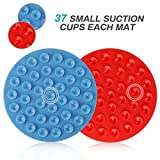 Zoom IMG-1 cestmall dog lick pad puzzle