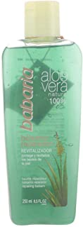 Babaria - Aloe Vera Balsamo Reparador 250 ml