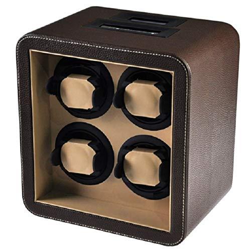 Safewinder Modul BR Uhrenbeweger für 4 Uhren, Betrieb im Safe oder Schrank