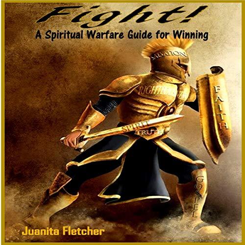 Fight Audiobook By Juanita Ann Fletcher cover art