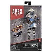 【公式ライセンス商品】Apex Legends 6インチフィギュア ブラッドハウンド (ヤングブラッド)