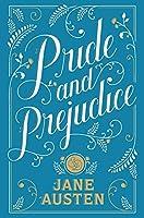 Pride and Prejudice: (Barnes & Noble Collectible Classics: Flexi Edition) (Barnes & Noble Flexibound Editions)