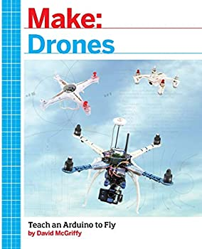 Make  Drones  Teach an Arduino to Fly