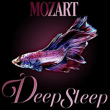 Mozart Deep Sleep