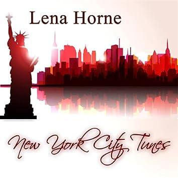 New York City Tunes