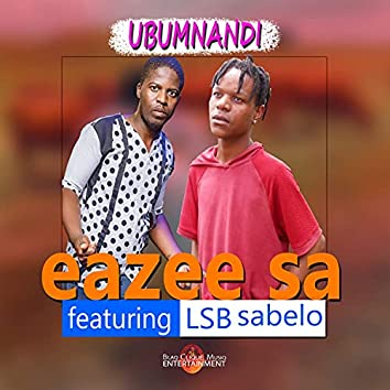 Ubumnandi (feat. LSB SABELO)