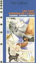 Los 1001 Cuentos de 1 Linea (Coleccion Caida Libre (Playco Editores)) (Spanish Edition)
