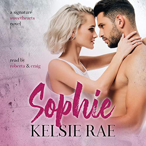 Sophie (An Enemies to Lovers, Vacation Romance Stand Alone) cover art