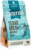 Twist'd Q - Texas Bold Brisket Rub - American Royal - Lucky Dawgs