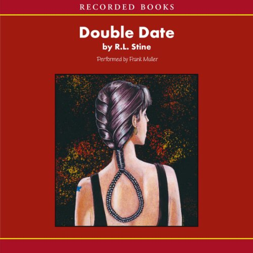 Double Date audiobook cover art