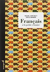 Français à la petite semaine