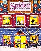 Spider, the Magazine for Children, Volume 20, Number 1, January 2013