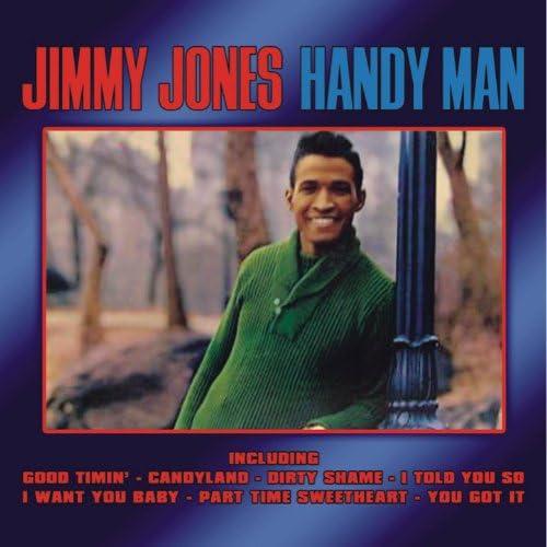 ジミー・ジョーンズ