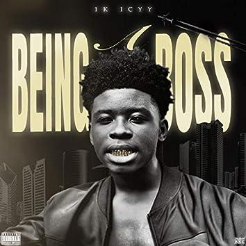 Being a Boss