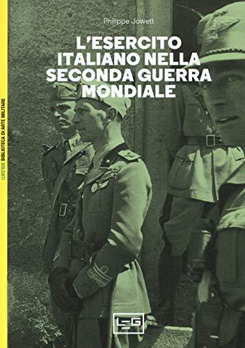 L'esercito italiano nella seconda guerra mondiale