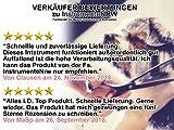 Fellschere Gerade Gebogen Hunde-Haarschere Hundescheren-Set 4-Teilig - 2