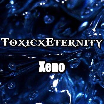 "Xeno (From ""Stella Glow"") [Metal Version]"