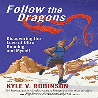 Follow the Dragons cover art