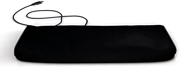 Interpro Dust Cover for Computer Keyboard - Size: 1.5