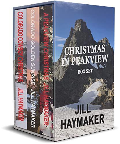 Christmas in Peakview Box Set (Peakview Series Book 13)