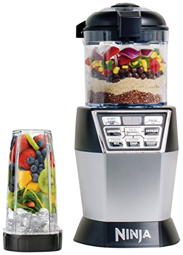 Nutri Ninja Nutri Bowl Duo food processor