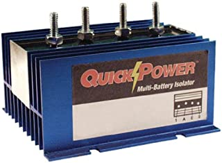 Quick Cable 303301 90 Amp Battery Isolator